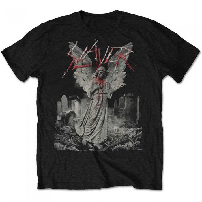 Slayer -Gravestone Walks