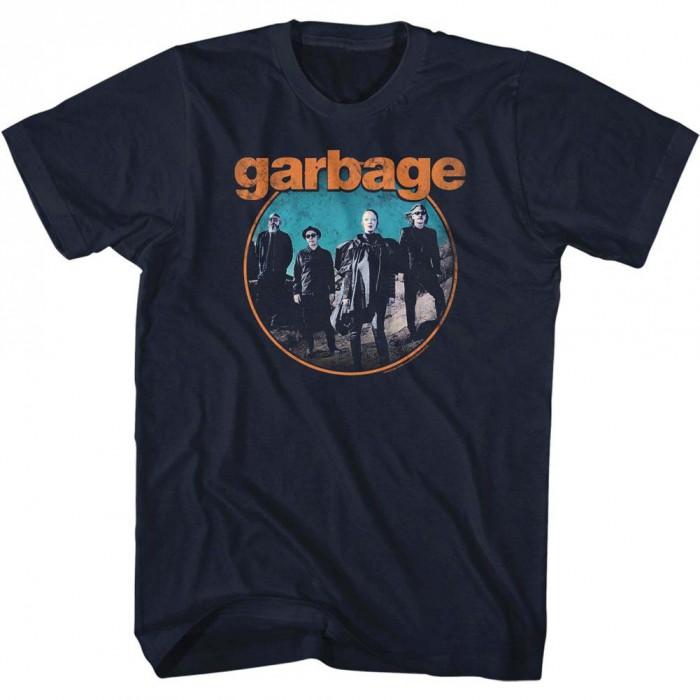GARBAGE - CIRCLE