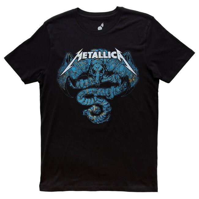 Official Merchandise METALLICA - ROAM OXIDISED