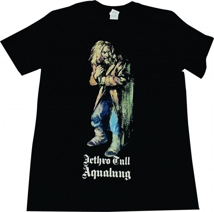 Jethro Tull - Aqualung 2016-2017 Tour