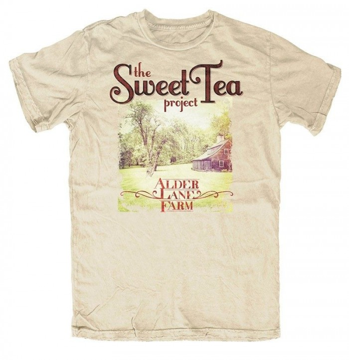 Official Merchandise Sweet Tea Project