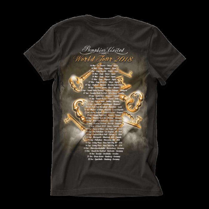 Helloween - Pumpkins United Tour 2018
