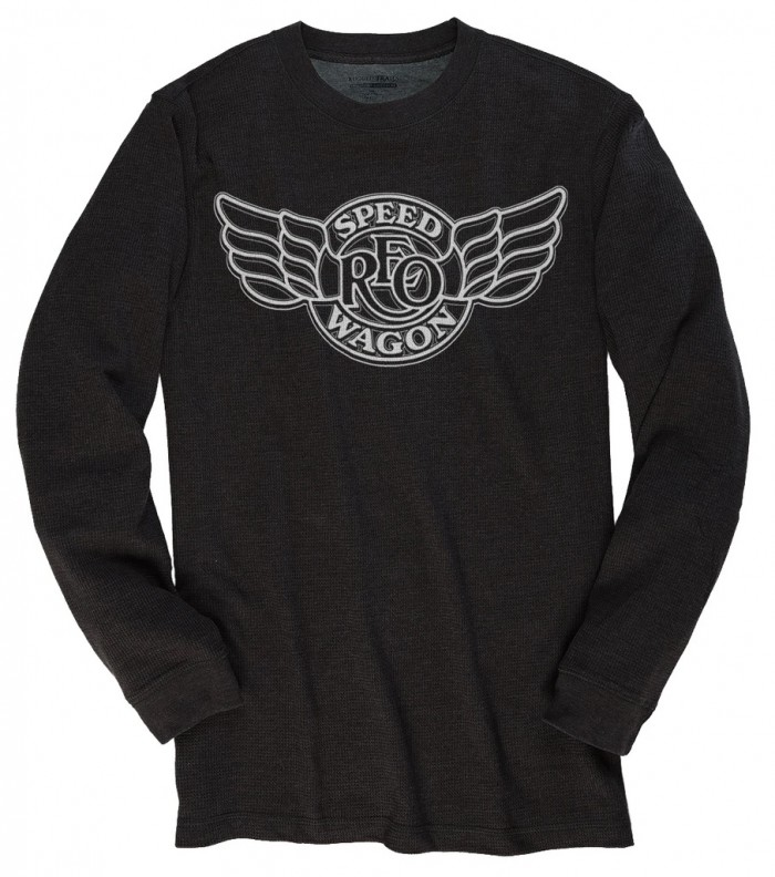 Official Merchandise WHITE WINGS THERMAL