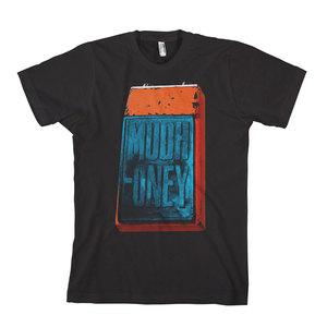 Mudhoney - Super Fuzz Pedal Black