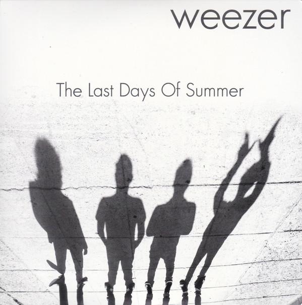Vinyl Weezer