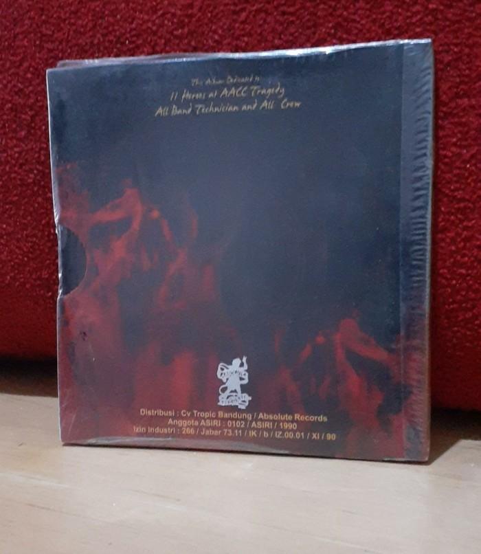 CD DINNING OUT MENGHEMPAS LELAH