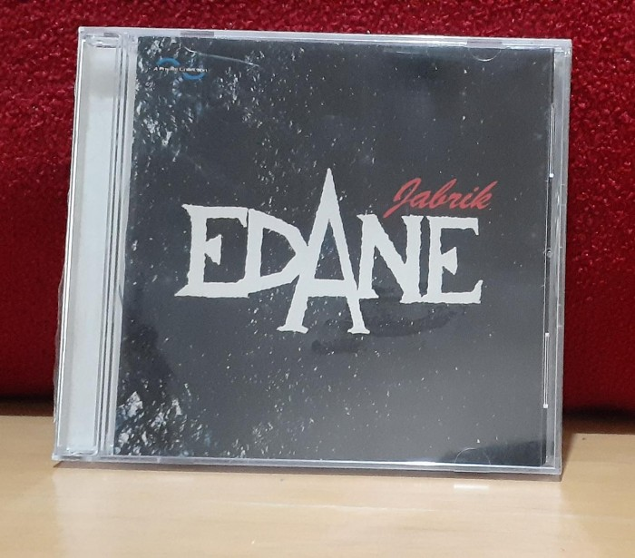 Official Merchandise Cd Edane Jabrik