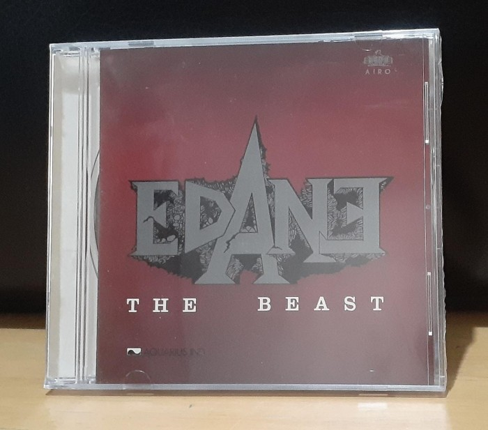 Official Merchandise Edane The Beast