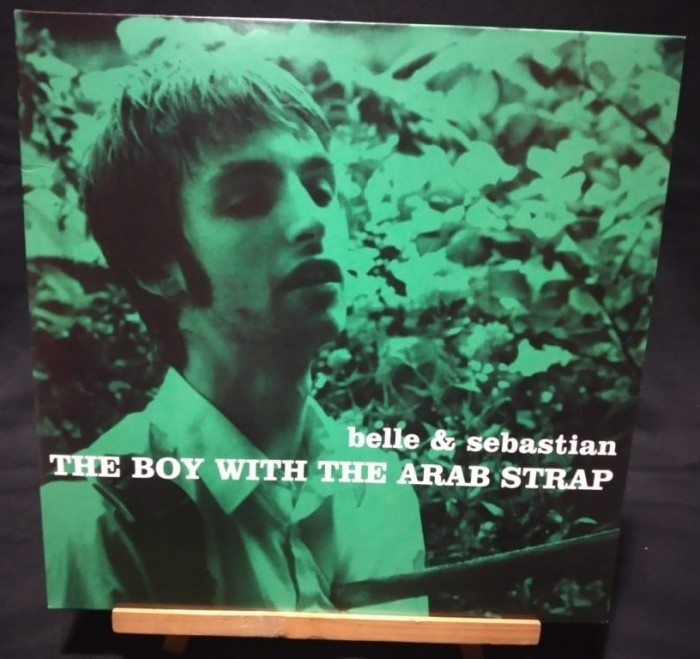 B&S - The Boy With The Arab Strap