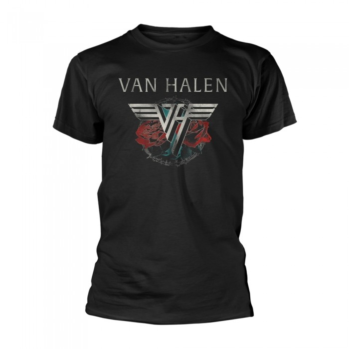 Official Merchandise VAN HALEN - 84 TOUR