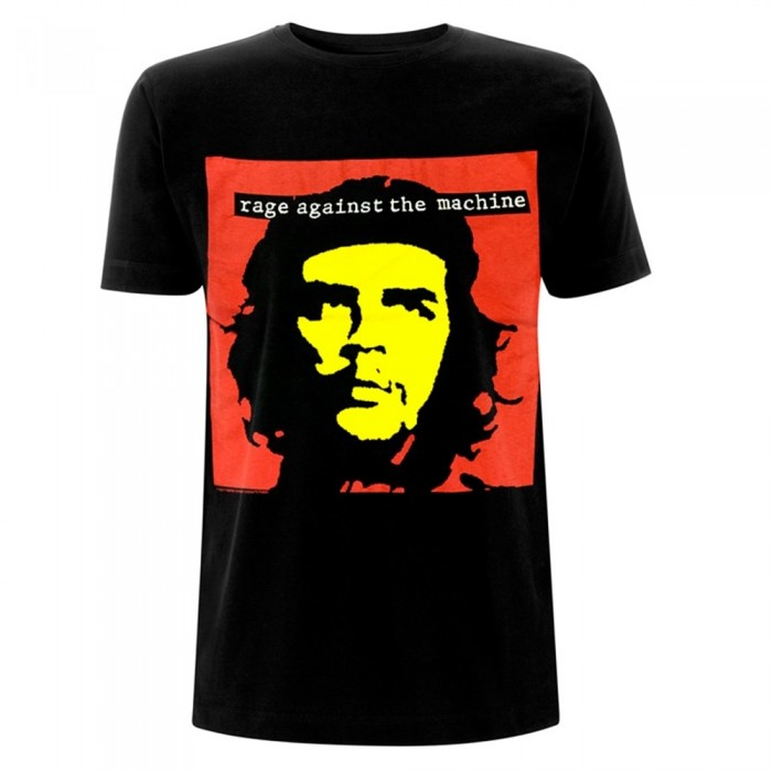 Official Merchandise RAGE AGAINST THE MACHINE - CHE