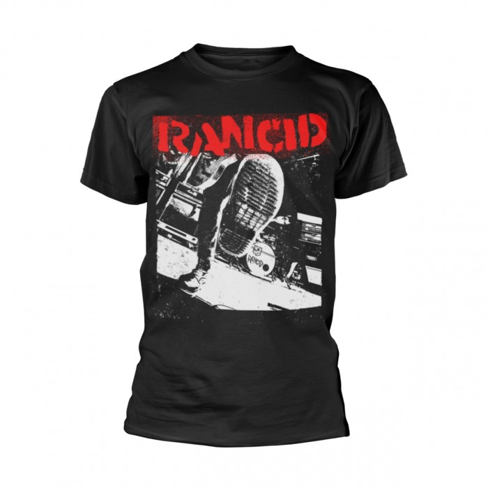 Official Merchandise RANCID - BOOT