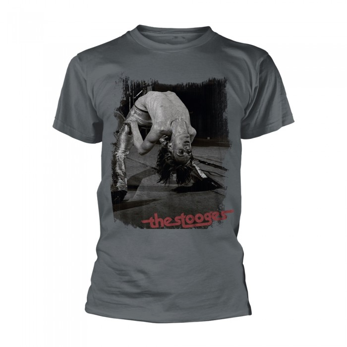 Official Merchandise THE STOOGES - BEND
