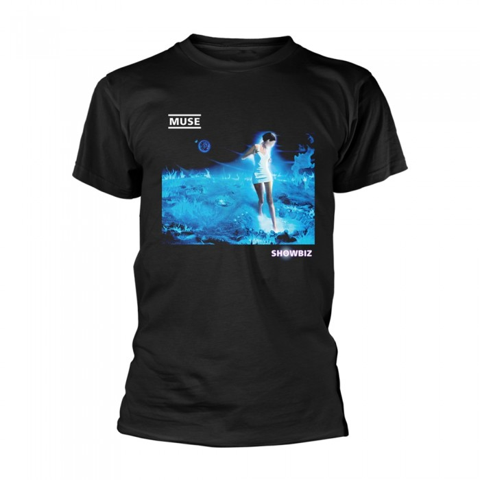 Official Merchandise MUSE - SHOWBIZ