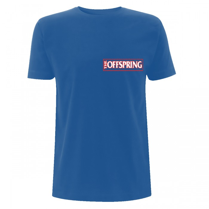 THE OFFSPRING - WHITE GUY Official Merchandise