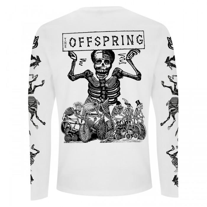 THE OFFSPRING - SKELETONS