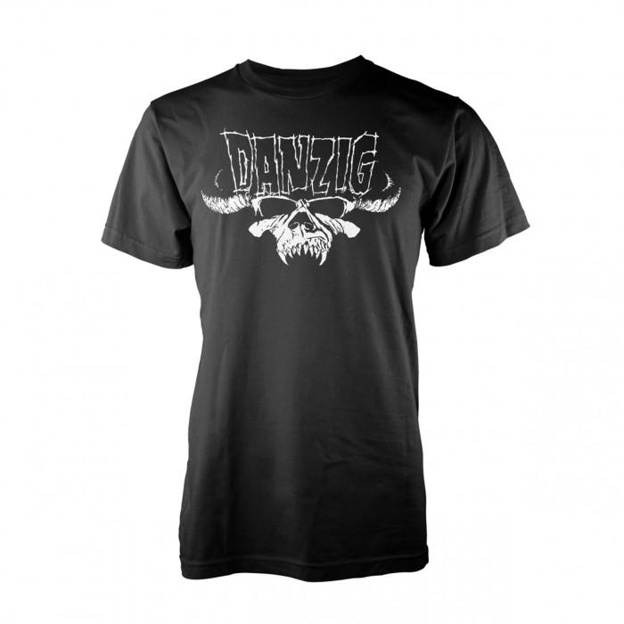 Official Merchandise DANZIG - CLASSIC LOGO