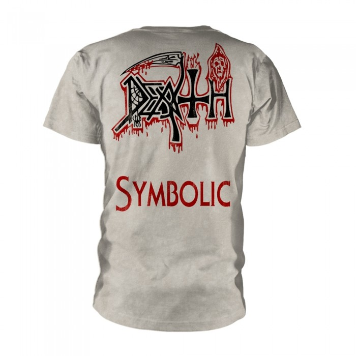 DEATH - SIMBOLIC