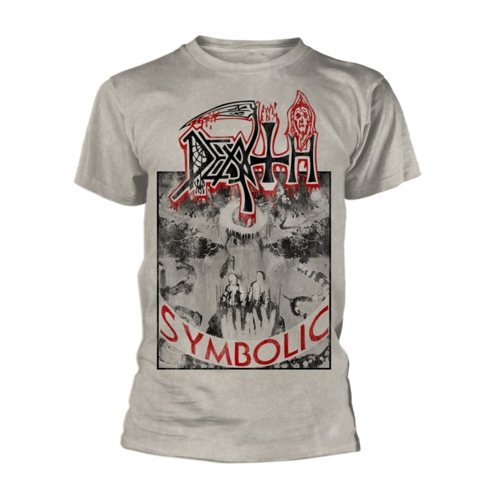 DEATH - SIMBOLIC Official Merchandise