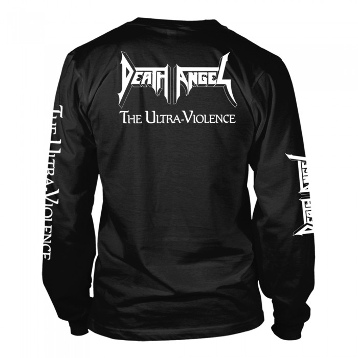 DEATH ANGEL - THE ULTRA VIOLENCE