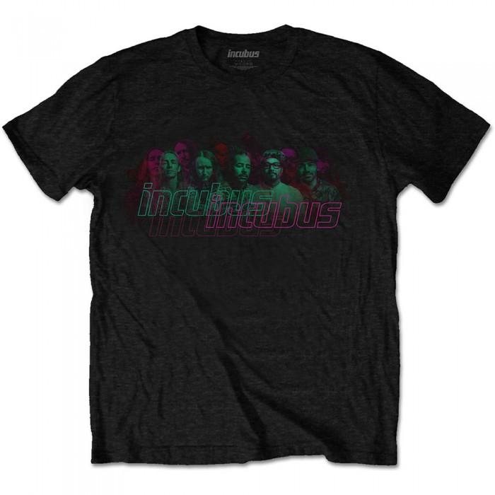 Official Merchandise Incubus - '17 Tour