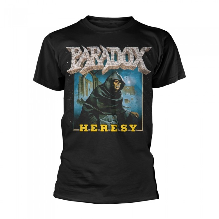 Official Merchandise PARADOX - HERESY