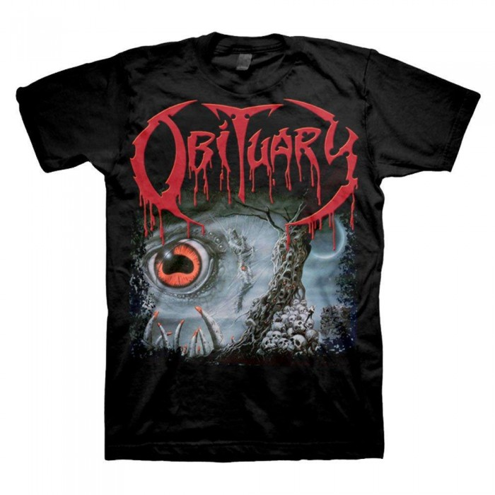 Official Merchandise OBITUARY CAUSE OF DEATH